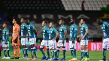 León se mete a la Final de la Liga por cuarta ocasión en la década