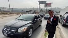 Joven que limpiaba carros en la calle recibe una 'Ayuda de Impacto' para tratar su enfermedad y poder estudiar