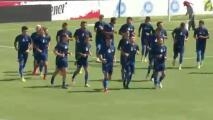 ¡Más bajas en La Selecta! Eriq Zavaleta no jugará ante México