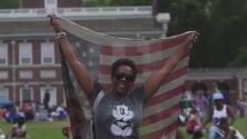 Anuncian plan de seguridad ante un fin de semana de gran incertidumbre en Filadelfia