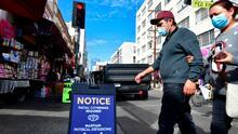 California es el estado con el índice más bajo de muertes por coronavirus: ¿cómo avanza la lucha contra la pandemia?