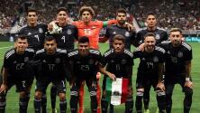 Estados Unidos y Argentina: las dos caras del Tri en la fecha FIFA