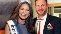 Andrea Meza, Miss Universo 2020, revela cómo combina ser reina de belleza y tener novio al mismo tiempo