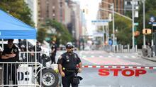 Estas calles estarán cerradas este jueves en Nueva York por la Asamblea General de la ONU