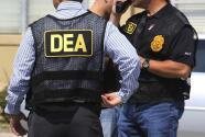 Informe de la DEA revela cuáles carteles mexicanos de droga operan en Georgia