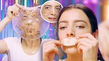 7 mascarillas de grenetina que amarás