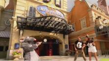 Jessica y Llane exploran los cambios, expansiones y nuevas atracciones de Epcot en Walt Disney World Resort