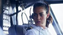 'La piloto 2' - Yolanda, Andrea, Olivia y varios pasajeros fueron secuestrados por Mónica y 'El Muñeco' - Escena del día