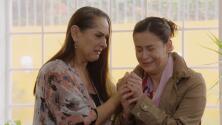 La Rosa de Guadalupe - 'Cuando vuelve el corazón'
