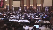 Proyecto de ley sobre acoso sexual genera controversia en el capitolio de Georgia