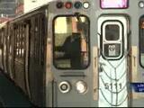 Suspenden el servicio de trenes por el colapso de una grúa en el norte de Chicago