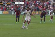 ¡Se salva el Team USA! Al-Haidos falla un penal