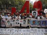 Detienen en México a 'El Mochomo', presunto líder de banda implicada en la desaparición de los estudiantes de Ayotzinapa