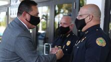 ¿Qué posibilidades tiene Manny Morales de quedarse como jefe permanente de la policía de Miami?