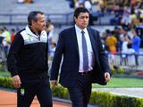 Luis Fernando Tena: 'Léon puede pelear contra cualquier rival'