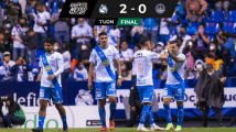 Resumen | Con gol del exChivas, Dieter Villalpando, Puebla vence a Mazatlán