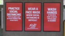 Alcaldesa de Atlanta ordena el uso obligatorio de mascarillas en lugares públicos