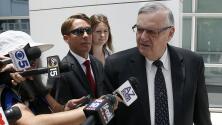 Exabogado de Joe Arpaio lo contradice en juicio sobre la orden por la que se le acusa de desacato