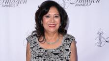 Hilda Solis es juramentada en su segundo periodo como supervisora del condado de Los Ángeles