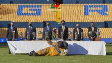 Sinergia Deportiva y UANL renovaron convenio por Tigres