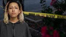 Acusan a hispana de asesinar a un hombre de un balazo en el pecho en Rolling Meadows