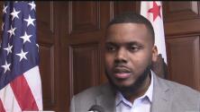 El alcalde de Stockton envía un mensaje a las familias inmigrantes ante los arrestos de los últimos días