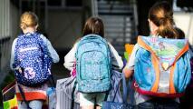 Así se han preparado las escuelas del condado Los Ángeles para el regreso a clases este lunes