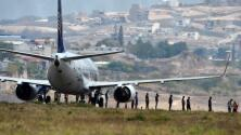 Cientos de migrantes deportados llegan a Honduras en vuelos procedentes de EEUU y México