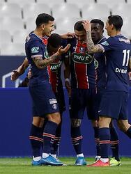 Paris Saint-Germain queda campeón de la Copa de Francia tras derrotar 2-0 al AS Monaco. Mauro Icardi ponía el primer tanto para la escuadra parisina al minuto 19, pero ya entrado el segundo tiempo, Kylian Mbappé sentenció el partido al minuto 81. El PSG suma su séptimo título.