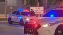 """""""La policía debe estar más alerta"""": comunidad en Wynwood lamenta el tiroteo que cobró la vida de una persona"""