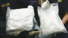 Advierten sobre una presunta red operada por cárteles mexicanos que estaría distribuyendo droga a cuatro continentes