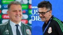 República Investiga: ¿Martino podrá superar los números de Osorio en el Tri?