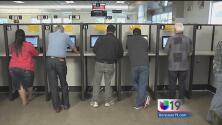 ¿Cómo se está preparando el DMV para expedir las licencias de conducir a indocumentados?