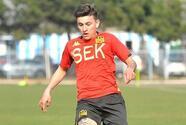FC Dallas podría estar cerca de incorporar al joven volante chileno Pablo Aránguiz