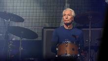 Muere Charlie Watts, el legendario baterista de los Rolling Stones, a los 80 años