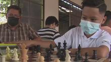 Niño de 12 años destrona a jóvenes y adultos en competencias de ajedrez