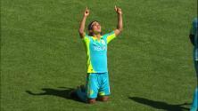 Conoce más del colombiano Fredy Montero, el 'Judas' para la afición de Seattle Sounders