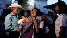 Menores con ciudadanía, hijos de indocumentados, viajan a México para reunirse con sus familiares