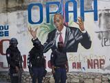 Policía de Haití abate a cuatro presuntos asesinos del presidente Jovenel Moise y detiene a dos, según el Ministerio de Comunicaciones