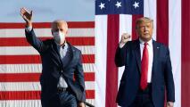 Gran expectativa en México por las elecciones presidenciales de Estados Unidos