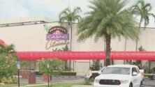 Al menos 20 personas resultan heridas tras una explosión en un casino en Hollywood