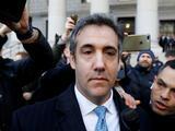 Michael Cohen, el exabogado de Trump, regresa a la cárcel por violar su arresto domiciliario
