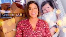 """Bebé nuevo, ¿casa nueva? Francisca está lista para empezar un """"nuevo capítulo"""" en su vida"""