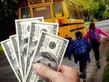 Escasez de conductores de autobús: familias de Filadelfia podrían recibir $ 300 al mes por llevar a los estudiantes a la escuela