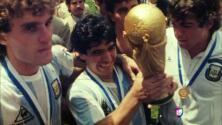 EXPEDIENTE: ¿Por qué Argentina no logró ser campeón de varias Copas del Mundo?