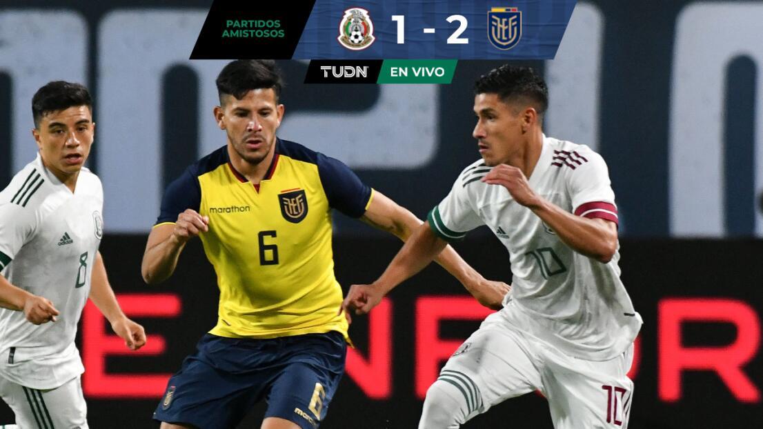 México busca la remontada