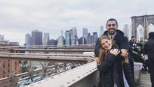 Hija de Bill Gates se casa en Nueva York en una boda millonaria