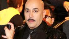 Lupillo Rivera confirma que detuvieron a uno de los responsables de su intento de secuestro