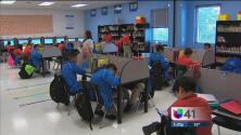 Estudiantes temen ir a la escuela y ser deportados