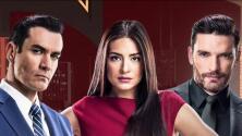 'Por amar sin ley', la nueva telenovela de Univision